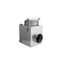 Bypass termostatyczny z filtrem i zaworem zwrotnym