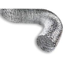 nieizolowany elastyczny przewód wentylacyjny flexiva