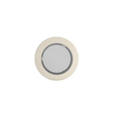 Kratka wentylacyjna okrągła