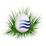 Życzymy radosnych Świąt Wielkanocnych!
