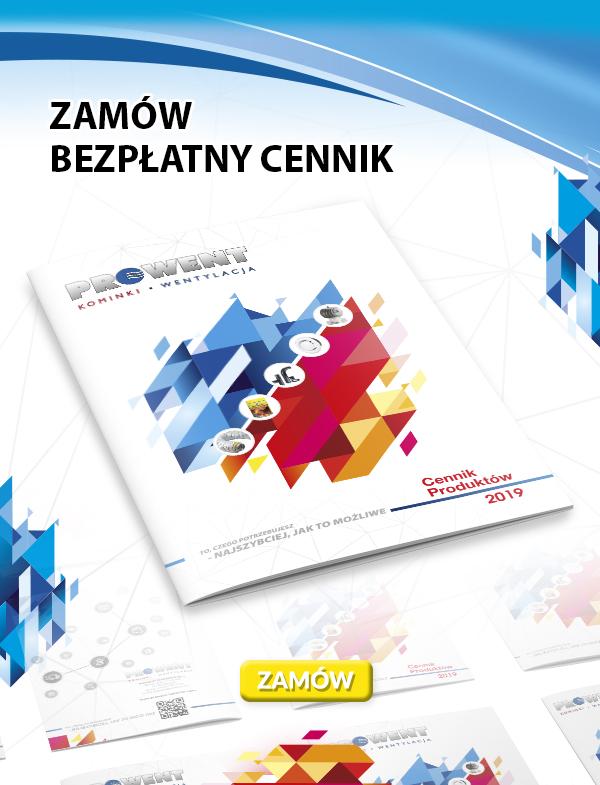 Cennik Prowent Białystok 2019